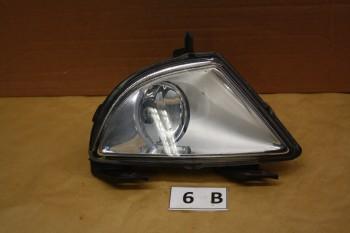 Ford Fiesta Nebelscheinwerfer 2S6115201A