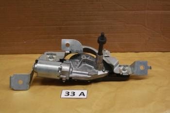 Ford Fiesta Bj.09 Scheibenwischemotor hinten 8A61A17K441AA