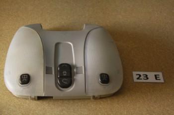 Mercedes W220 Lang Innenraumleuchte oriongrau A2208200101