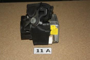 Mercedes W220 Lang Sicherheitsgurt VL anthrazit 2208600185