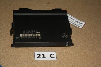 Mercedes CLK W209 Fondsteuergerät A2098205226