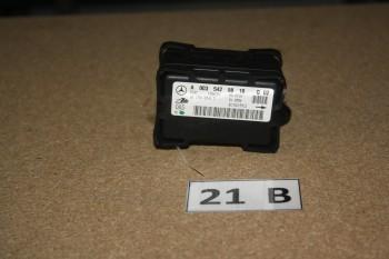 Mercedes CLK W209 Drehratensensor Duosensor A0035429818