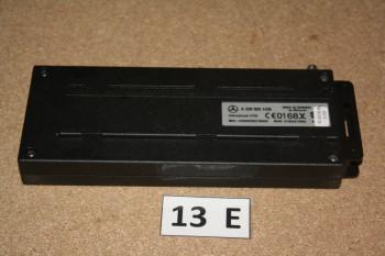 Mercedes W220 S-Klasse Steuergerät Telefonsteuerung A2208201435