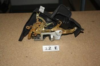 Mercedes C180 Türschloss HL 2027330108