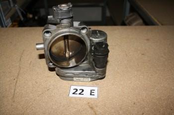 Mercedes W220 Drosselklappe A1131410025