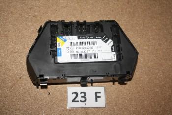 Mercedes W220 Türsteuergerät HR 2208215058