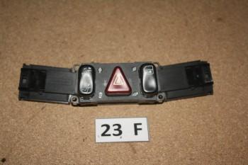 Mercedes W220 S-Klasse Schalter Schaltleiste 2208206010