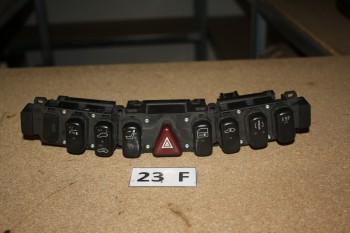 Mercedes W220 S-Klasse Schalterblock 2208214458