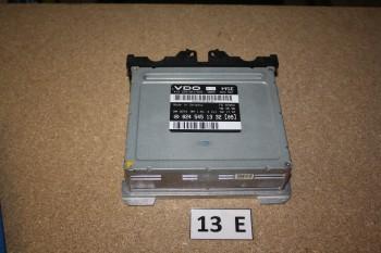Mercedes C180 Motorsteuergerät 0245451332