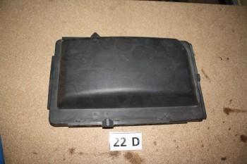 Mercedes W220 Abdeckung Sicherungskasten 2205400082