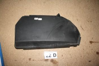 Mercedes W220 Abdeckung Steuergeräte 2205400182
