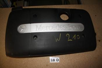Mercedes W210 Motorverkleidung A6110101067
