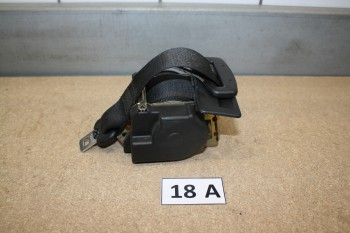 BMW E39 Sicherheitsgurt Obergurt HM 8198494
