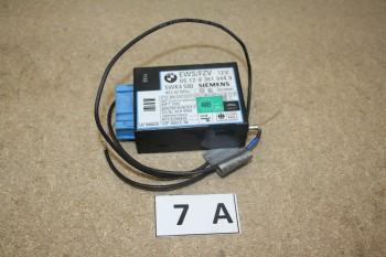 BMW 7er E38 Sperrkreis Empfänger 5WK4580