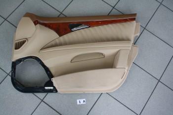Mercedes W211 Türverkleidung Buckskin
