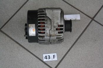Mercedes W220 S-Klasse Lichtmaschine 0986041550
