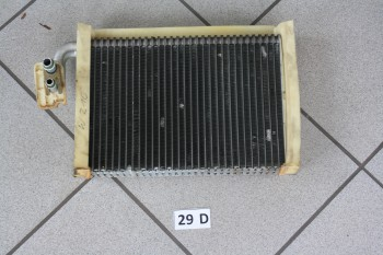 Mercedes W210 Kondensator Klima