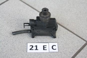 Mercedes W126 ZV Kofferraum Element