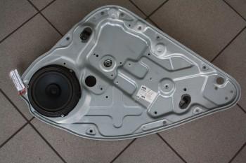 Ford Focus DA3 Fensterheber HR 4M51A045H22A