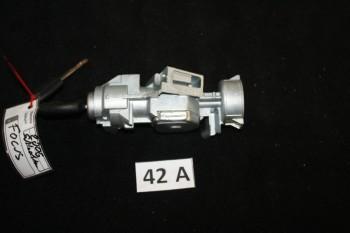 Ford Focus DA3 Zündschloss Lesespule 3M513F880AC