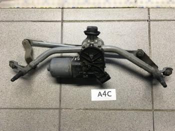 Peugeot 207 CC Wischergestänge 3397020877