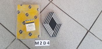 Original Renault Master Trafic Emblem 5000369637