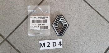 Original Renault Espace Emblem 6025005511