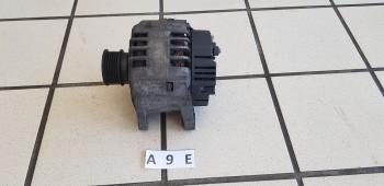 Renault Megane II Lichtmaschine 125 A 8200112065