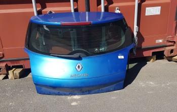 Renault Megane II Heckklappe