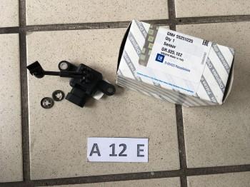 Fiat Dablo Qubo Original Steuerung Austausch Sensor 55259225