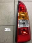 Opel Astra G Karavan Rücklicht rechts 13110937KD