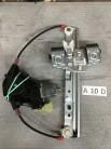 FORD FIESTA VI ORIGINAL NEU FENSTERHEBER MIT MOTOR HR 8A6I-A27000