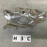 Hitzeschild Abdeckung Turbolader NEU original Infinity Ex 35/35 J50 1445100QAA 8200891256