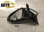 NEU Toyota Yaris 2014- Außenspiegel elektrisch 7-PIN 87940-0DB20 -F1C