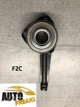 NEU original Opel Renault Nissan Kupplungnehmerzylinder 93198505 -F2C