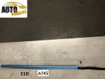 NEU original Peugeot 508 SW 2018-20 Zierleiste Chrom VR 98133902 E1D/A745