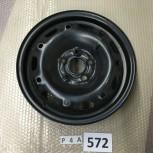Stahlfelge 5J x 14 H2 ET35 NEU original VW Polo Seat Ibiza Skoda Fabia 14082 4250906813990