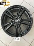 Hyundai NEU ORIGINAL Alufelge 7.0Jx17 ET47 998XF0203296