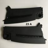 Armaturenbrett links + rechts original Mercedes Benz Sprinter W906 9066890107 9066890007