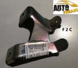 Halter Heckverkleidung links NEU original Opel Omega B 90458270