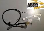 Sensor Airbag NEU original Ford 1812480