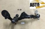 Achsschenkel hinten links NEU original Opel Combo Fiat Doblo 51908780 95520979