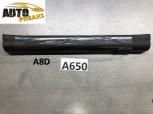 NEU original Hyundai I30 GD 2012-17 Einstiegsleiste VR 85880A6000 A8D/A650