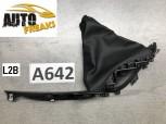 NEU original Ford Focus MK3 RS ab 2014 Abdeckung Handbremshebel 1890513 L2B/A642