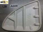 NEU original Citroen DS Abdichtung Folie Seitenwand HL 9365Z3 L2B/A608