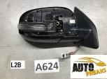NEU original Mitsubishi ASX Spiegel Rechts 11 PIN - toter Winkel + elektrisch Klappbar 7632B442 L2B/A624