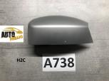 NEU original Ford C-Max MK2 Spiegelkappe links Mondust Silver 1775919 H2C/A738