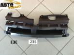 NEU original Daihatsu Materia Kunststoffträger Stoßstange 53931-B1010 E3E