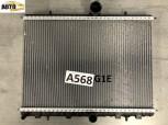 NEU original Fiat Scudo 1.6 2.0D Citroen Jumpy Wasser Kühler 1330Q7 G1E/A568