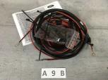 Elektroanbausatz Anhängerkupplung NEU original Ford Focus ab 01/11 21974813 1757864